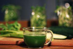 """World Famous""  Hippocrates Green Juice Recipe!"