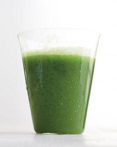 Acid Reflux Diet Recipes - Green Juice - http://bestrecipesmagazine.com/acid-reflux-diet-recipes-green-juice/
