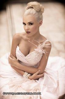 #bridal #hairbydenisexidias