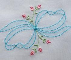 sew, shadow embroideri, appliqu machin, embroideri shadow, de bordado, machin embroideri, design bow, shadows, machine embroidery designs