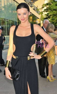 Miranda Kerr swears by Noni Juice