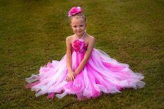 Tutu Dress (Liz)