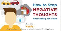 How To Stop Negative