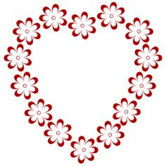 border-clipart-heart-shaped-flowers (1)