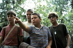 Stand By Me = Greatest Movie of All-Time!