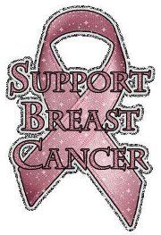 Support Breast Cancer...helpping to find a cure.