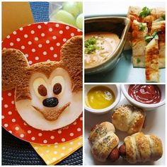 10 Magical Disney Meals