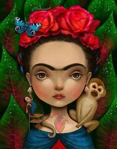 . ilustracion, art, women