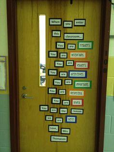 Nerdy, Nerdy, Nerdy!: My Classroom Tour