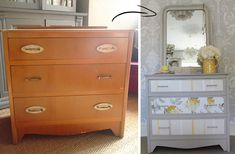 Laura Ashley Blog: Upcycling with Laura Ashley