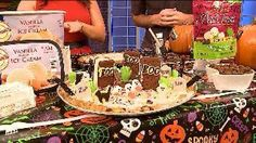 halloween treats, decor that will add a dash of horror to any party.