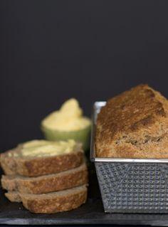 Irish Mum's Brown Bread