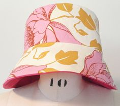 A heat wave and a new hat tutorial