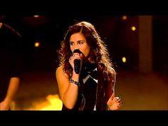 Carly Rose Sonenclar's X Factor Journey - YouTube