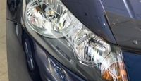 Home remedy to clean headlights! @Natalie Taylor