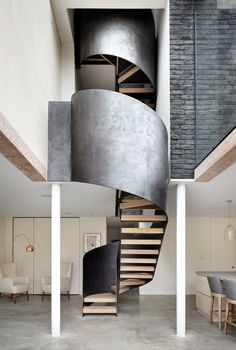 de Beauvoir House by