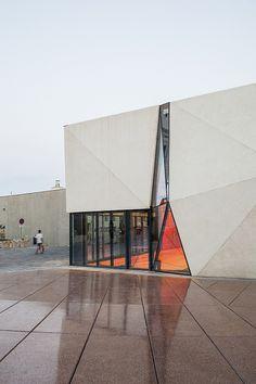 Sports hall Osnovne Škole Krk [5] | Flickr – Condivisione di foto!