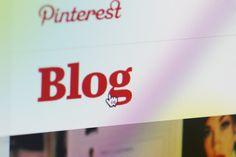 Repinned: The New Pinterest Blog, via the Official Pinterest Blog