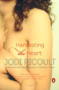 Jodi Picoult - Harvesting the Heart. Worth a read?