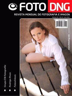 Foto DNG 94, Junio 2014, ya en Magzter