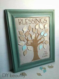 tree craft, family trees, famili tree, diy famili