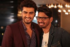 I lost weight to get laid: Arjun Kapoor  Fubu, as he is fondly called, Arjun Kapoor is famous for his camaraderie with almost every new talent in the film industry. http://toi.in/rZeJ0Y