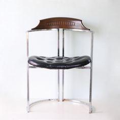 Mid Century Daystrom Chair