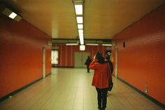 red. by -MRGT, via Flickr