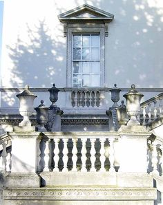 Chiswick House: London