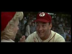 Rick's #5 pick -- A League of Their Own