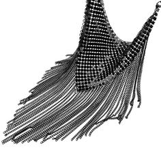 Bib Statement Necklace from LilyFair Jewelry, only $23.99