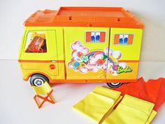 memori, vans, campers, blast, barbi camper, rememb, van 1970, camper van, barbie