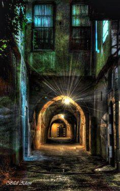 Sarouje St.  Damascus - Syria