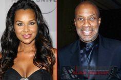 Bishop Noel Jones rumored Love Affair with LisaRaye McCoy