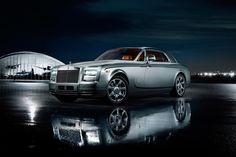 Rolls Royce Phantom Coupe Aviator