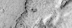 Of Elephants and Floods of Lava on Mars