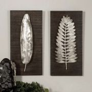metal leaves wall decor....plasma cutter, and break