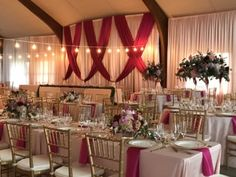 Wedding designed by