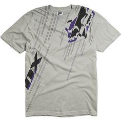 Fox racing mens t-shirt