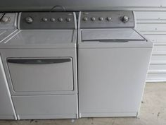 Whirlpool ultimate care 2 washer and dryer*** - $325 (memphis\surrounding)