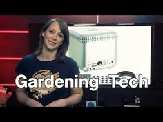 Gadgets for Gardening and Plant Care