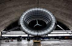 altaeros energies high altitude wind turbine deploys at 1,000 feet above ground