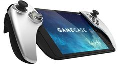 Logitech, ClamCase Tease Forthcoming iOS-Compatible Game Controllers [video] games, game case, gamecas, ios, support gamepad, ipad game, game control, nativ support, logitech