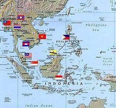 ASEAN Map2.jpg (509×478)