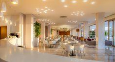 Hotel RH Bayren - Salón / Cafetería