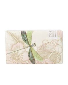 Tokyo Milk Dragonfly Soap #soap #soappackaging