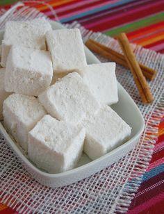 Cinnamon Marshmallows