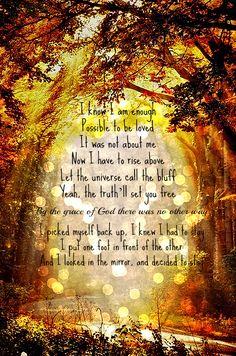 by the grace of god lyrics  #bythegraceofgod katy perry prism i am enough