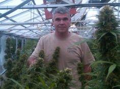 An Open Letter From Federal Marijuana Prisoner Chris Williams