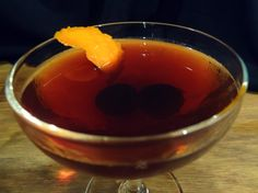 Modified Manhattan C